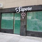 Izlog od granita uskocka Beograd kamenorezac anastasijevic