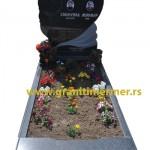 spomenici od granita i mermera kamenorezac Anastasijevic i sinovi Surcin Novi Beograd