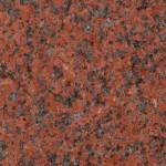granit africa red materijal