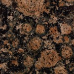 granit baltic brown materijal