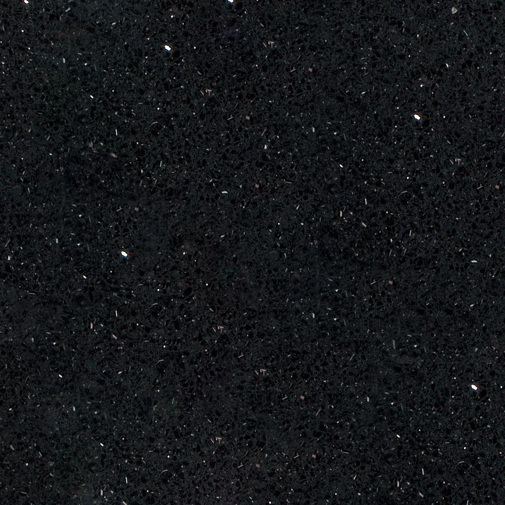 Kvarc Brilliant Black