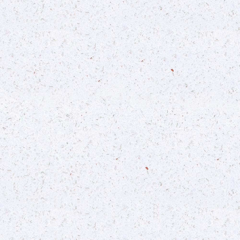 Kvarc Brilliant White