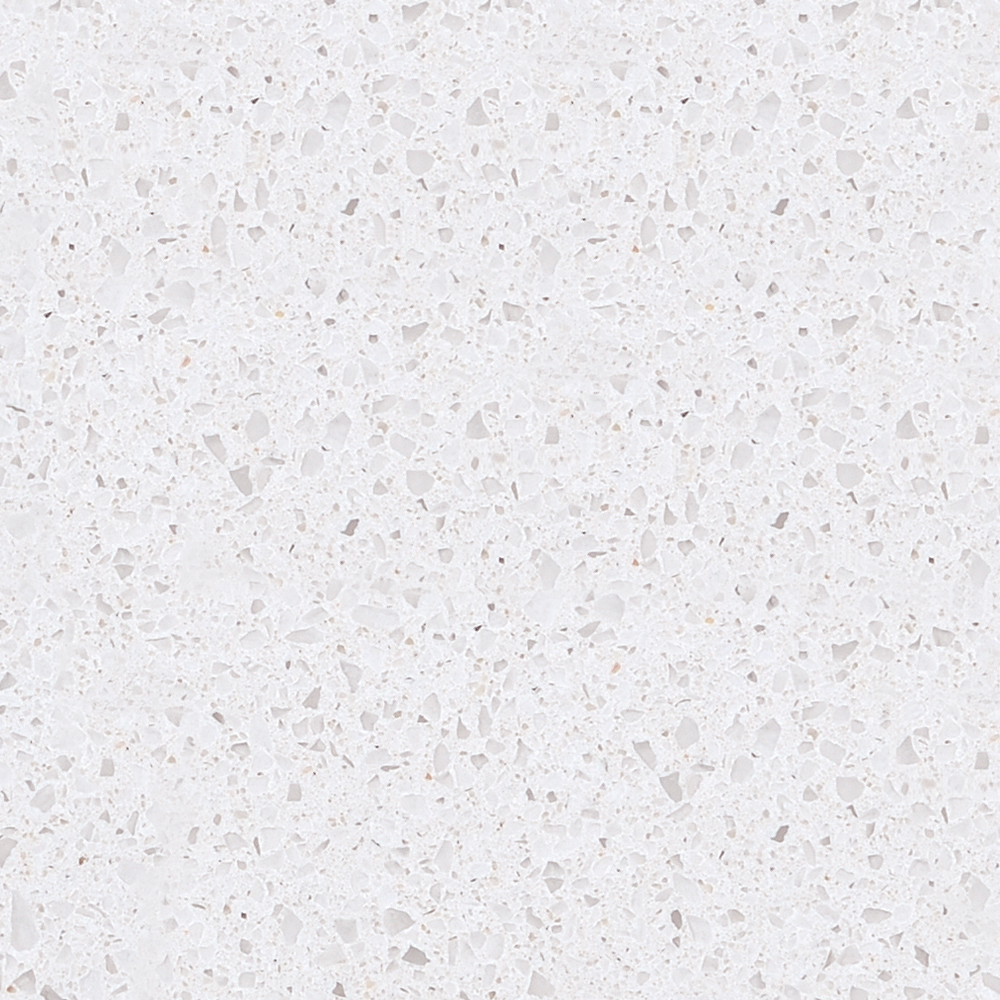 Kvarc Crystal Quartz White