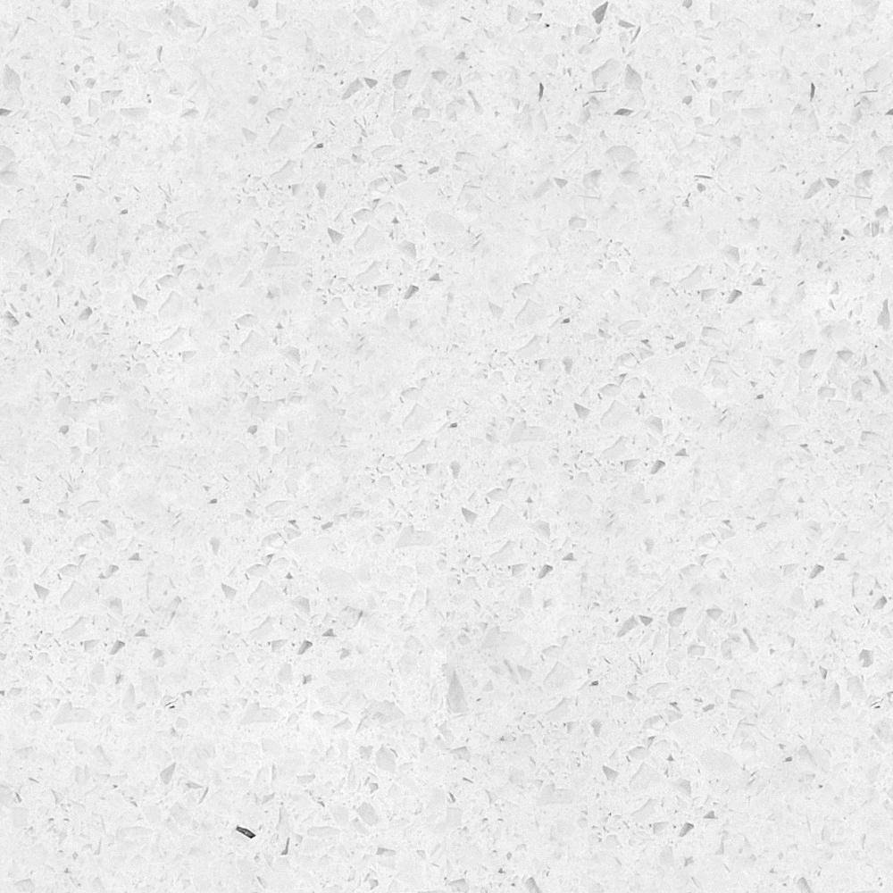 Kvarc Starlight White